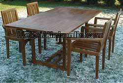 Furniture Jepara Berkualitas