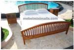Set Tempat Tidur Jari
