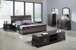 Set Tempat Tidur Minimalis Modern MM 511