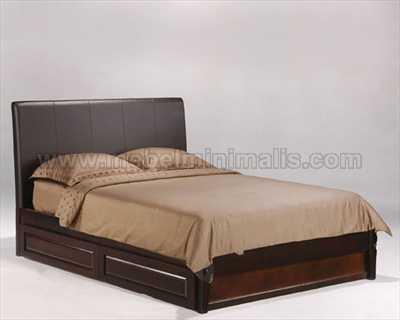Tempat Tidur 15