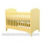 Tempat Tidur Bayi MM 033
