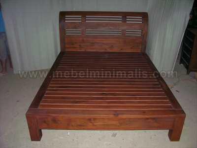 Tempat Tidur Classic  004