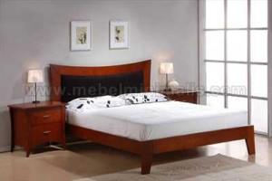 Tempat Tidur Minimalis MM 03