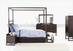 Tempat Tidur Minimalis MM 04