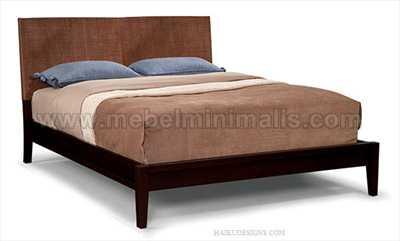 Tempat Tidur Minimalis MM 05