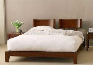 Tempat Tidur Minimalis MM 06