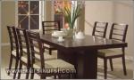 Dinning Chair Ukir Set Kursi Meja Makan KKS 109