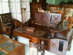Furniture Jati Jepara Set Kursi Tamu Minimalis