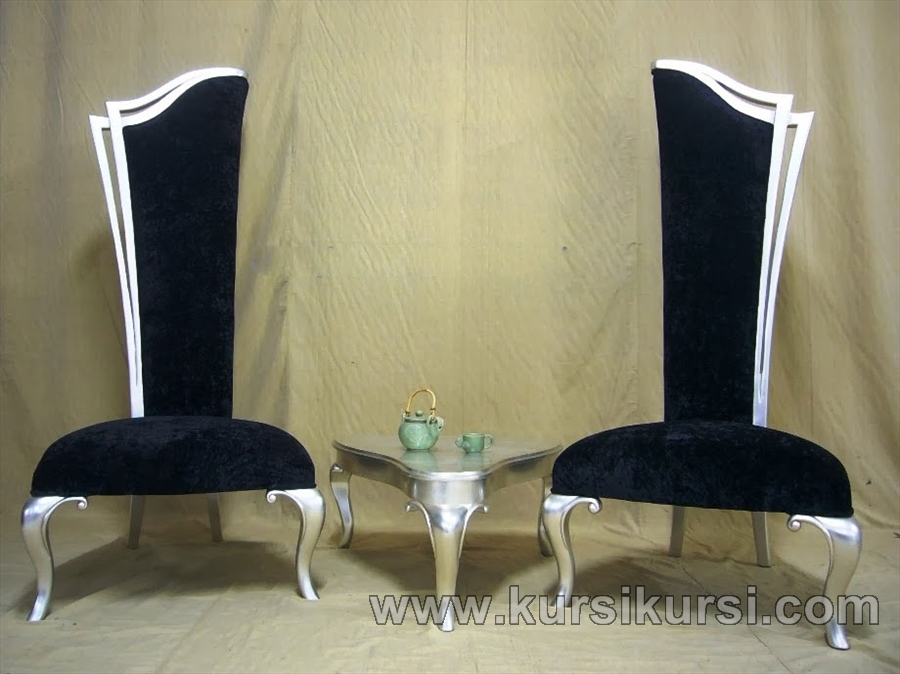 Kipas Furniture Set Kursi Teras