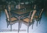 Set Kursi Makan Taichi Lama KKS 357
