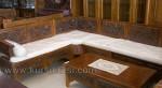 Set Kursi Tamu Minimalis Sudut Toraja