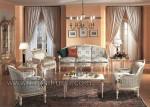 Set Kursi Tamu Sofa Terbaru dari Jepara