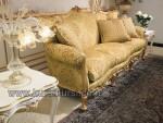 Sofa Emas Terbaru Jepara Model Prabowo 2