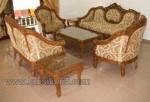 Sofa Ganesa Ukir Pilihan Produk jepara