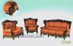 Sofa Jepara Set Kursi Tamu Jati Jepara