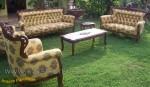 Sofa Set Kursi Tamu Liberti Ukir Jepara