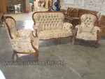 Sofa Tamu Grand Father Jepara