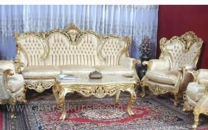 Sofa Ukir Jepara Set Kursi Tamu Duco Jepara