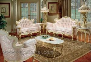 Sofa Ukir Set Kursi Tamu Duco Furniture