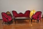 Victorian Sofa Set Tamu Jepara Produsen Resmi