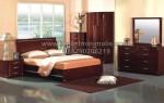 Desain Tempat Tidur Anak Minimalis MJ-TTM 125