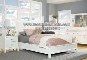 Gambar Tempat Tidur Minimalis Anak MJ-TTM 136