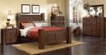 Tempat Tidur Anak Minimalis Jati MJ-TTM 131