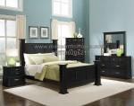Tempat Tidur Anak Minimalis Laki Laki MJ-TTM 128