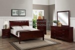 Tempat Tidur Anak Minimalis Sorong MJ-TTM 132