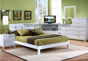 Tempat Tidur Baby Minimalis MJ-TTM 149