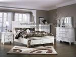 Tempat Tidur Minimalis Apartemen MJ-TTM 120
