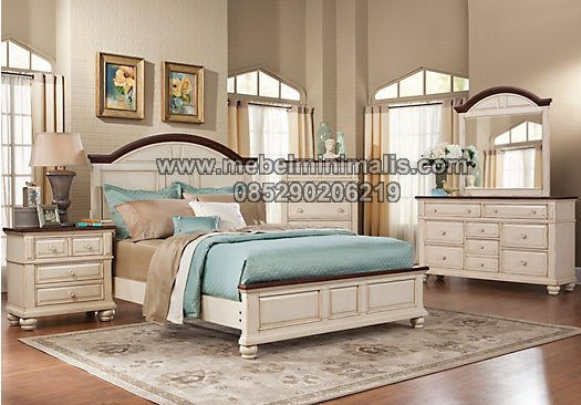 Tempat Tidur Minimalis Bayi MJ-TTM 142