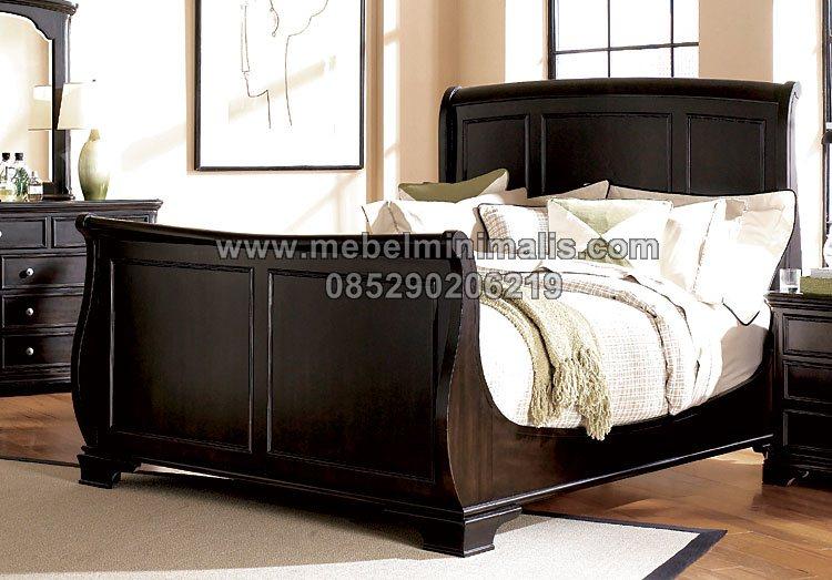Tempat Tidur Minimalis Depok MJ-TTM 164