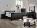 Tempat Tidur Minimalis Harga MJ-TTM 115