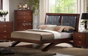 Tempat Tidur Minimalis Untuk Anak MJ-TTM 135