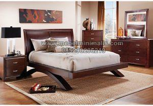 Tempat Tidur Minimalis.Com MJ-TTM 152