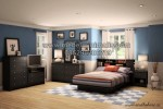 Desain Tempat Tidur Minimalis Harga MJ-TTM 218