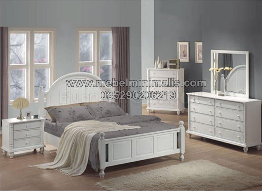Desain Tempat Tidur Minimalis Multi Fungsi MJ-TTM 189