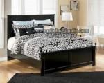 Foto Tempat Tidur Minimalis MJ-TTM 187