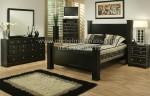 Gambar Furniture Tempat Tidur Minimalis MJ-TTM 185