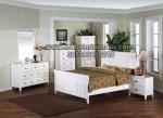 Harga Tempat Tidur Minimalis 1 Set MJ-TTM 227