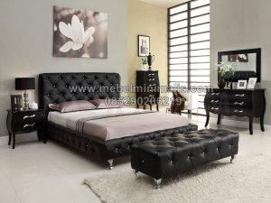 Harga Tempat Tidur Minimalis Jakarta MJ-TTM 244