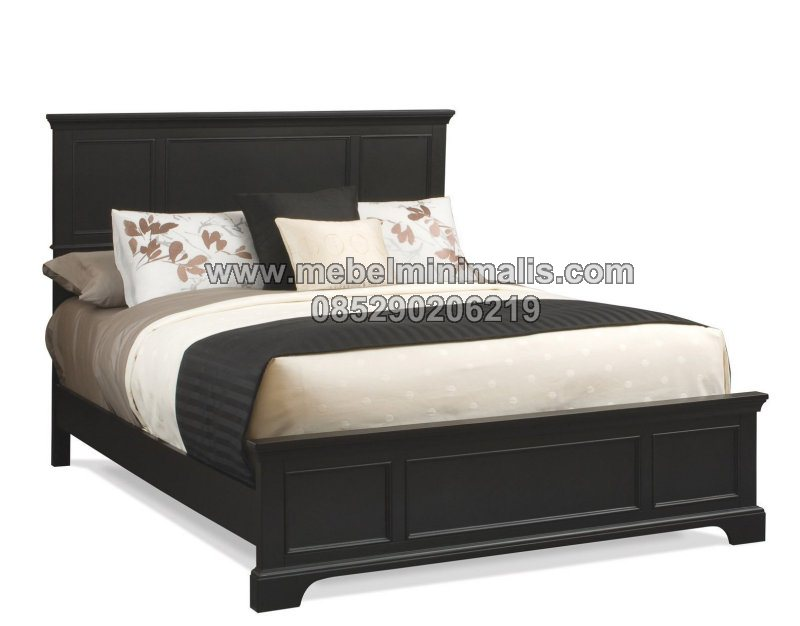 Harga Tempat Tidur Minimalis Modern MJ-TTM 221