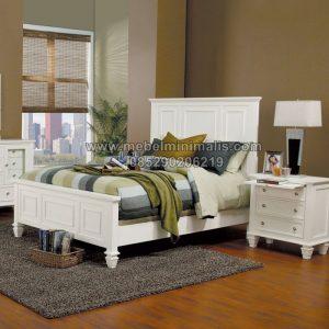 Image Tempat Tidur Minimalis MJ-TTM 230