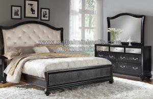 Jual Tempat Tidur Minimalis Bekas MJ-TTM 249