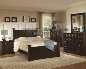 Kumpulan Foto Tempat Tidur Minimalis MJ-TTM 198