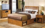 Model Tempat Tidur Minimalis Dan Harga MJ-TTM 224