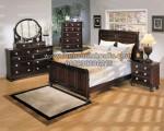 Model Tempat Tidur Minimalis Dan Harganya MJ-TTM 297