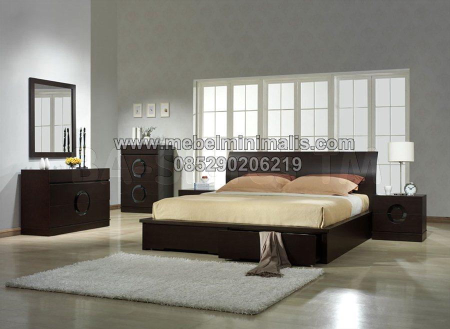 Tempat Tidur Gantung Minimalis MJ-TTM 203