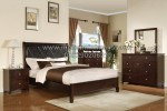 Tempat Tidur Lemari Minimalis MJ-TTM 272